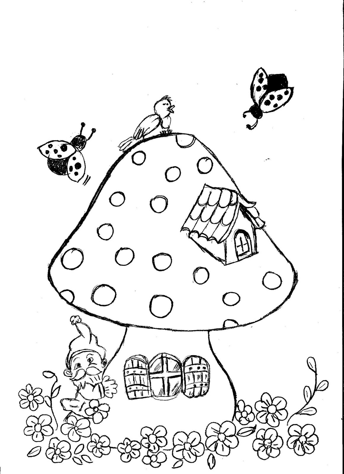 unico dibujos infantiles de disney