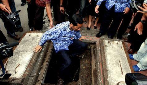 Gerindra Dibuat Kaget dengan Elektabilitas Jokowi