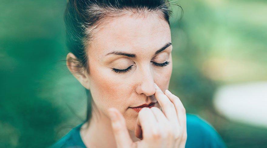 Burun ameliyatlarının amacı rahat nefes aldırmak olmalı