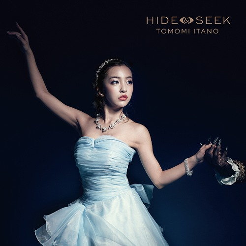[Single] 板野友美 – HIDE & SEEK (2016.04.20/MP3/RAR)