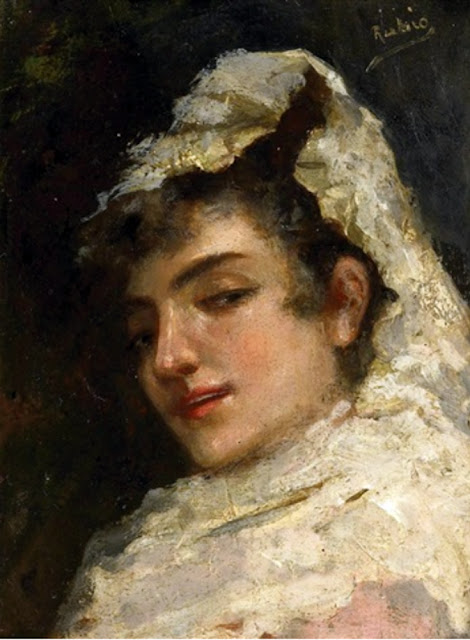 Ramón Muñoz Rubio, Maestros españoles del retrato, Retratos de Ramón Muñoz Rubio, Pintores españoles, Pintores de Jaén, Pintor español