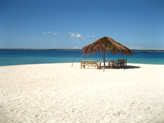 Nofiltertravel :The Philippines Has the Best Beaches in the world Virgin Island