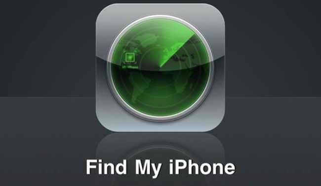 find my iphone online android