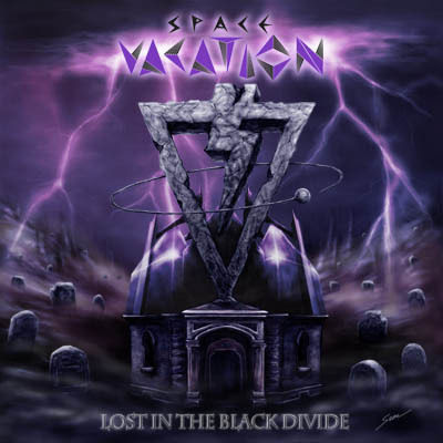 "Το βίντεο των Space Vacation για το ""The Black Divide"" από το album ""Lost In The Black Divide"""