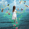 Paz é a essência da felicidade