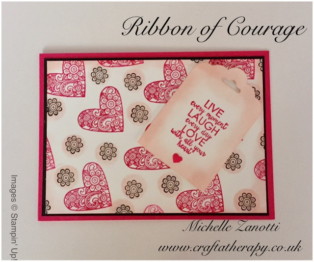 http://www.craftatherapy.co.uk/2017/10/stampin-up-ribbon-of-courage-2.html
