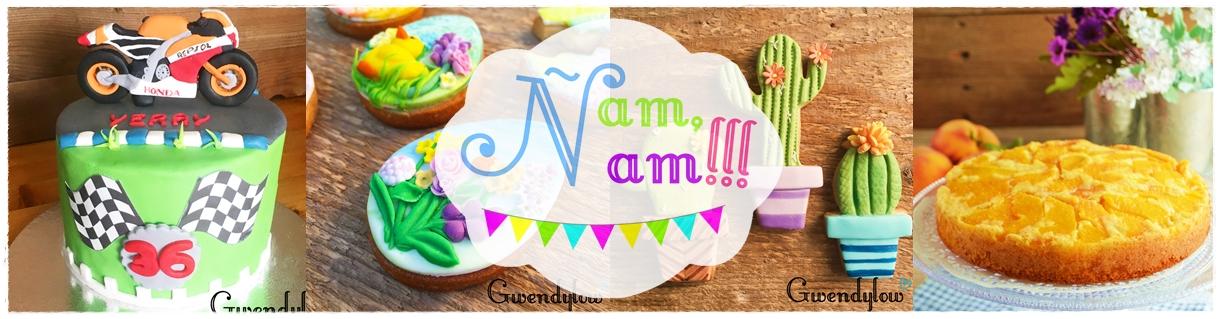 Ñam, Ñam!!!