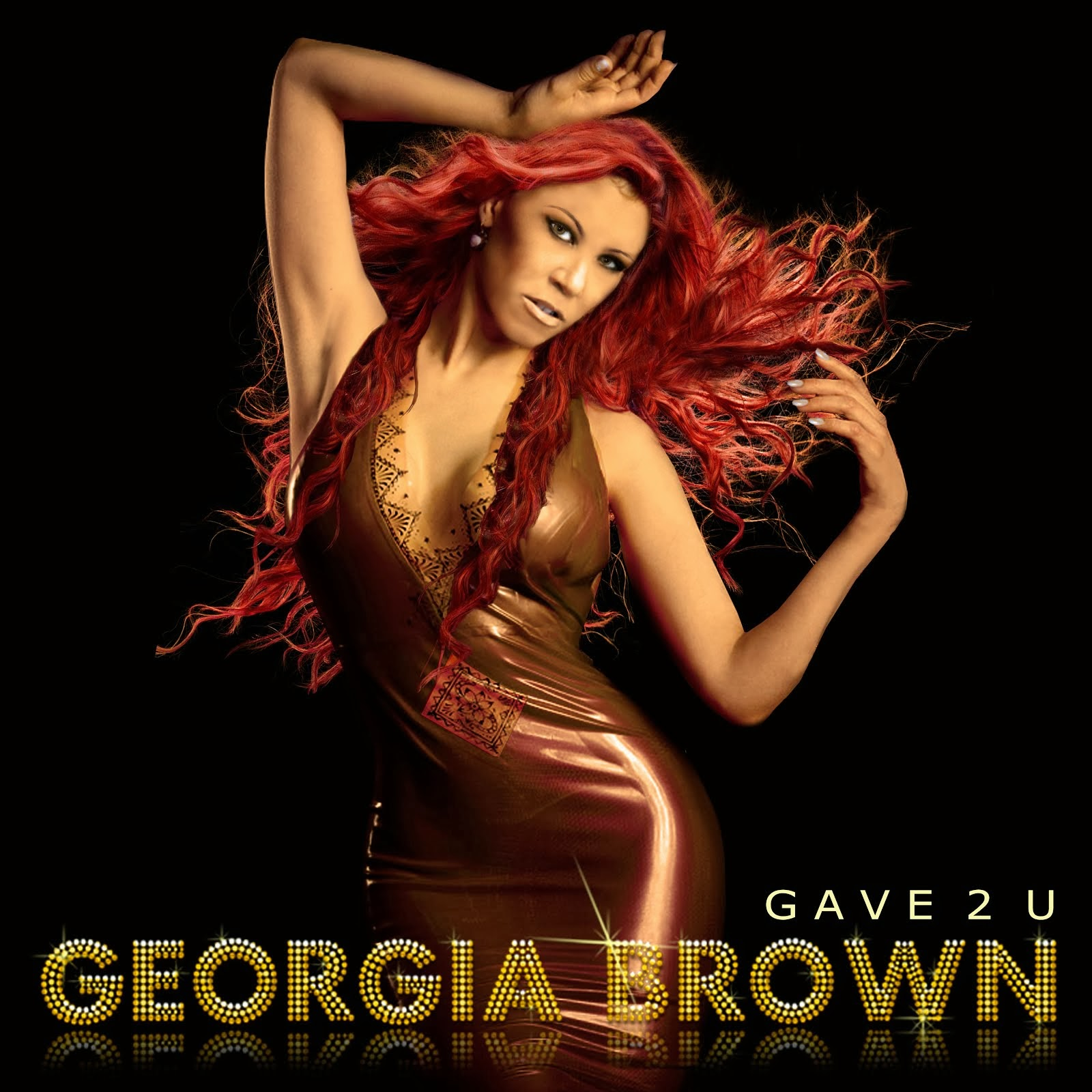 GEORGIA BROWN - GAVE 2 U (FREE DOWNLOAD)