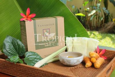 Tanamera ~ Feminine Herbal Wash