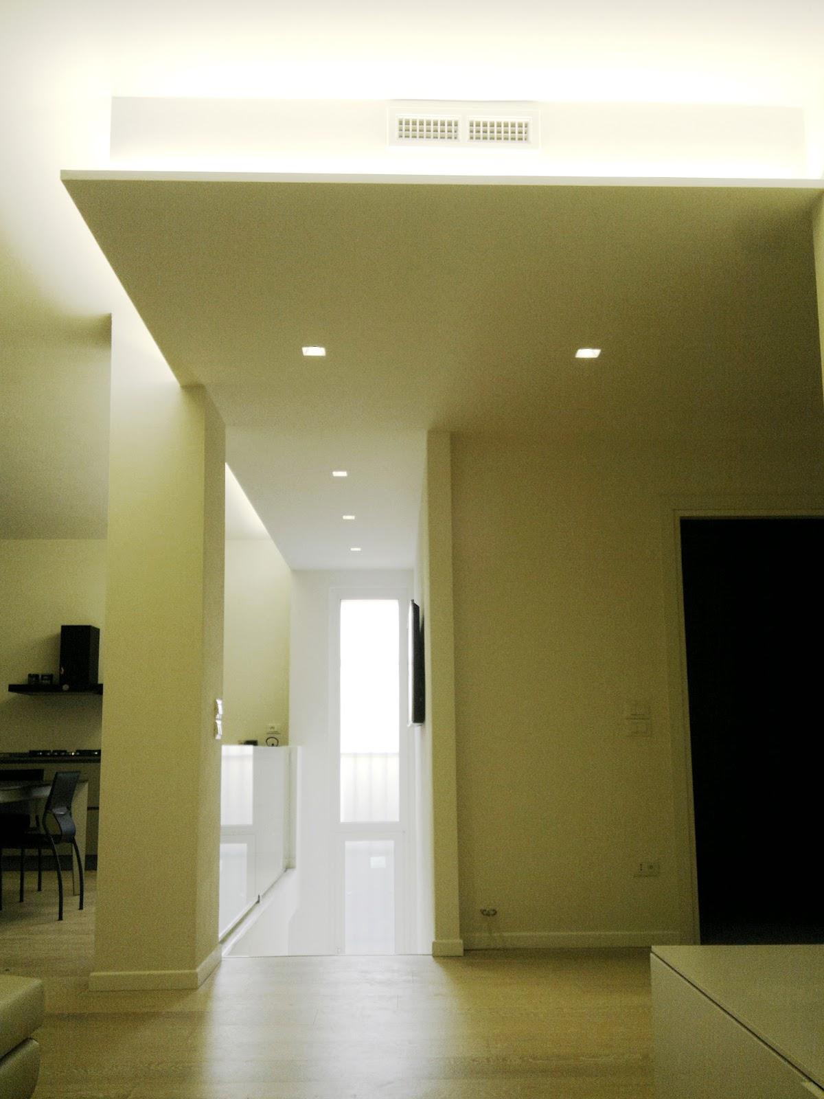 Illuminazione Faretti Led Incasso: Illuminazione led casa illuminare a gli ambienti con faretti.