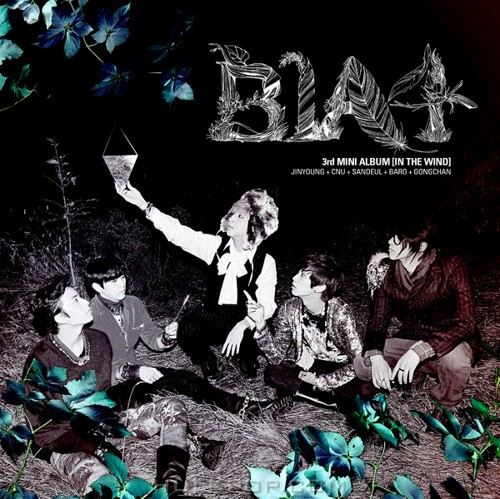 B1A4 – In the Wind – EP (ITUNES PLUS AAC M4A)
