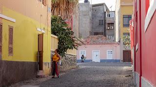 Cape Verde has 4000 square kilometres