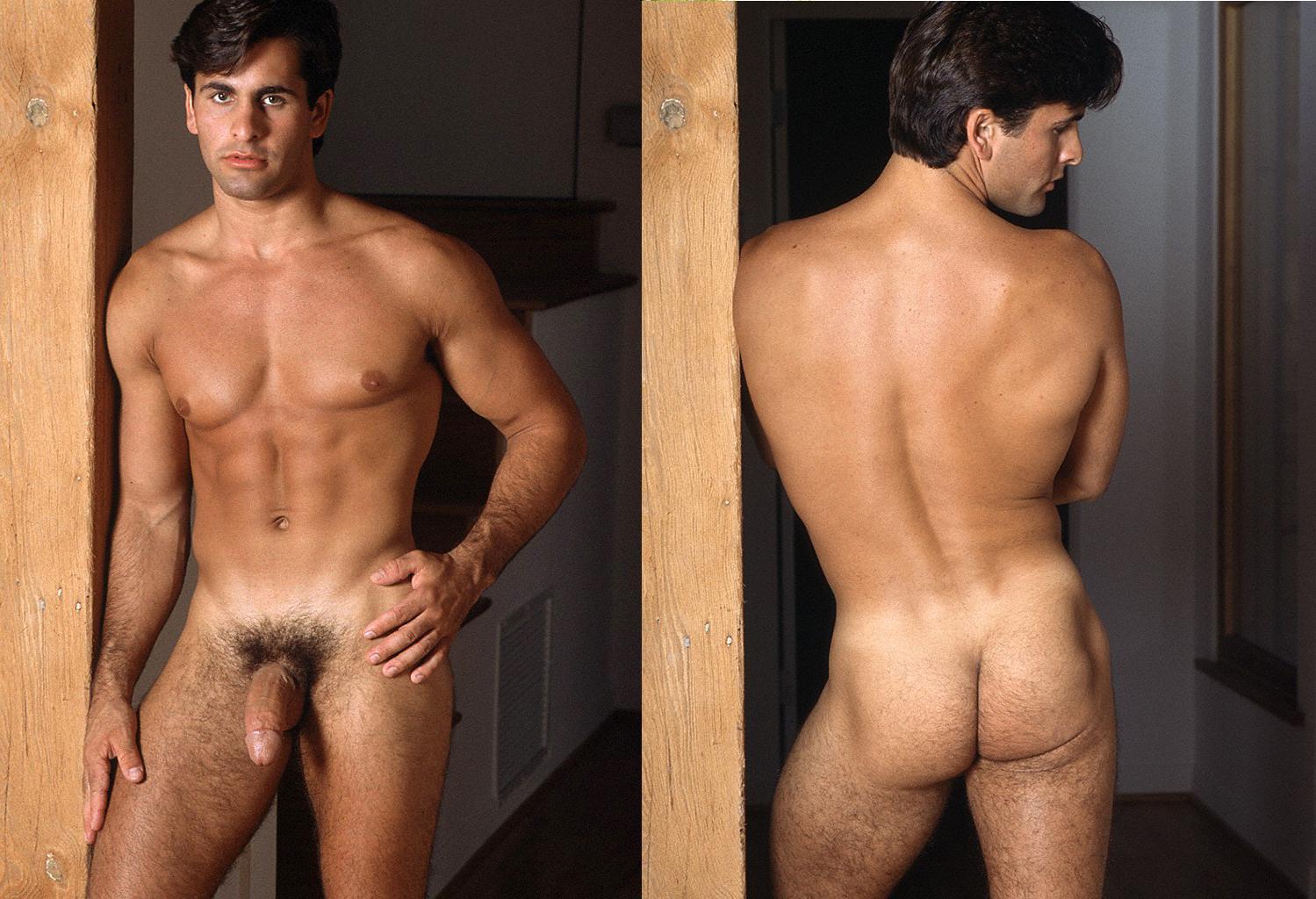 Lex baldwin nude pic — img 1