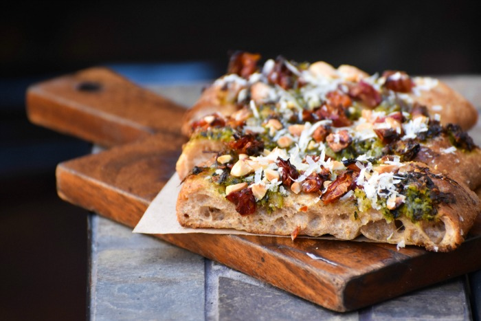 iron gate flatbread