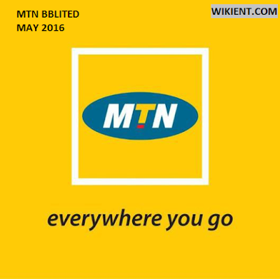 MTN BBLited Is Back And Rocking Faster For May 2016