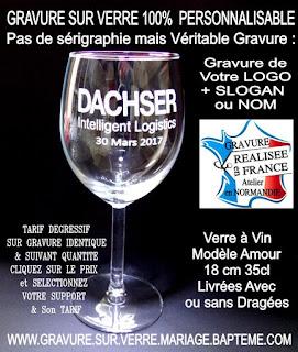 Vin Personnalisé Pas Cher gravure sur verre,1.48€ verre gravé,flute gravée,mariage,bapteme