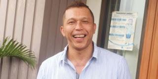 Biodata Sumaisy Djaitov Yanda (bang Tigor)
