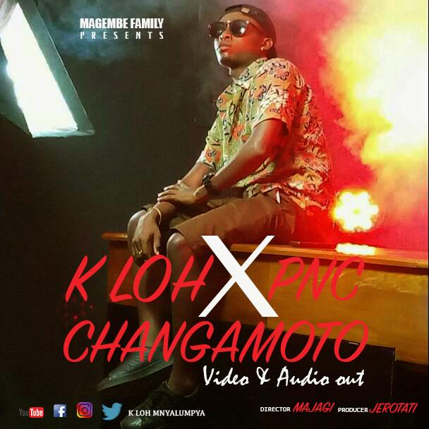 K Loh X PNC - Changamoto