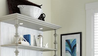 tall furniture decorations