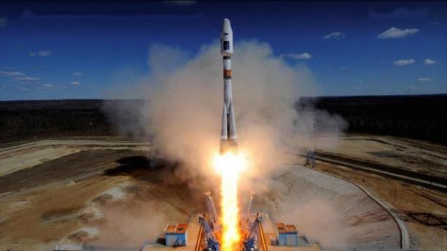¿Cómo Rusia y China le hacen una guerra satelital a EEUU?