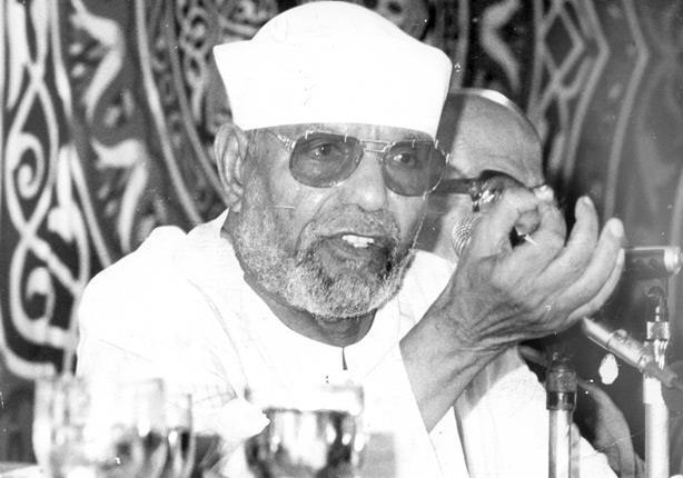 بالفيديو .. فى ذكرى ميلاده .. شاهد نصيحة الشيخ الشعراوى للرئيس الأسبق مبارك