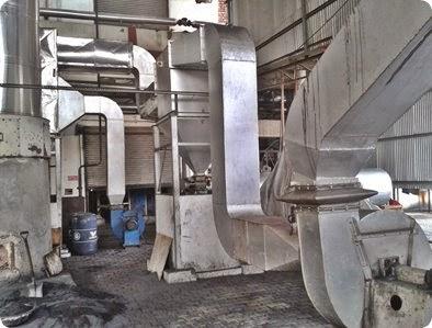 Thermic Fluid Heaters   Fluidtherm