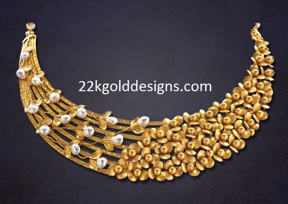 Khazana Bridal Collection Necklace