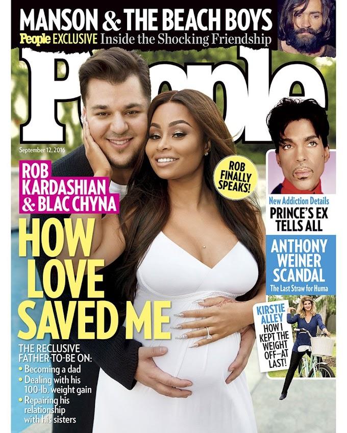 Rob Kardashian: I'm no longer diabetic