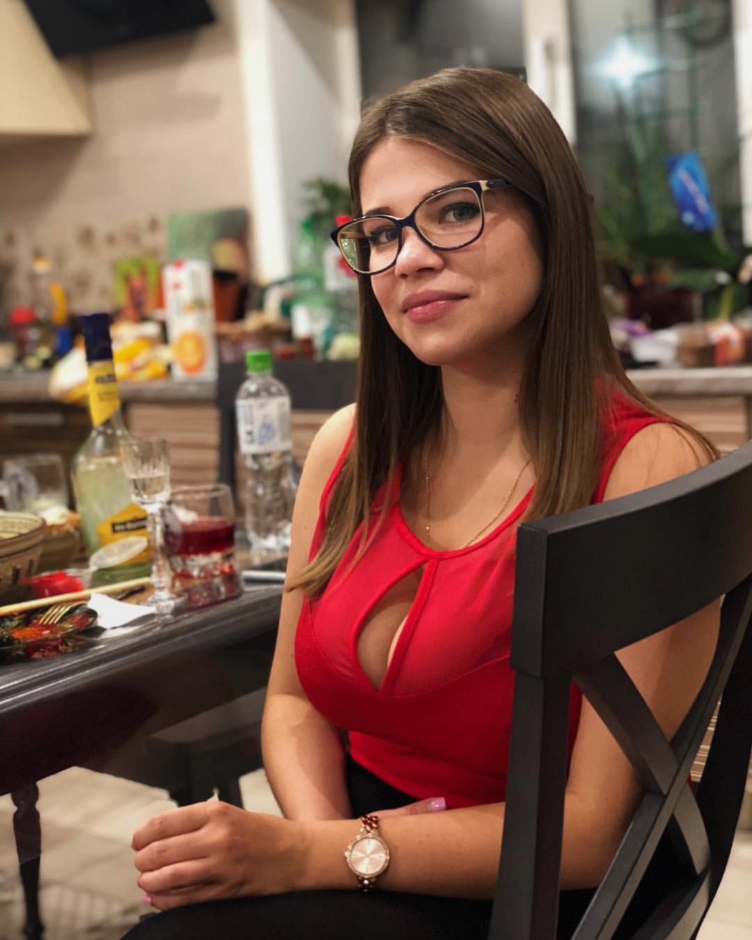 Busty Russian Women: Anastasia K