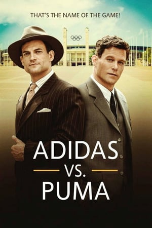 Adidas vs. Puma - That's The Name Of The Game! (2016) ταινιες online seires xrysoi greek subs
