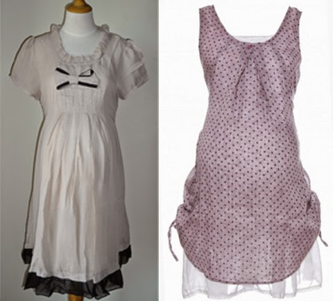 model baju hamil terbaru 2015