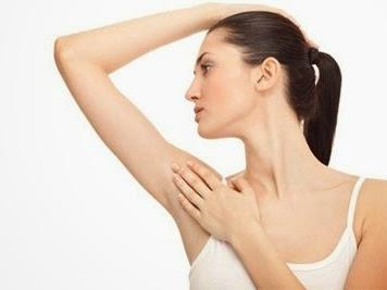 Tips dan Cara Mengatasi Ketiak Basah Secara Alami - Cara Merawat Kulit Wajah