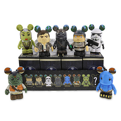 Star Wars Vinylmation Blind Box Series 6 by Disney