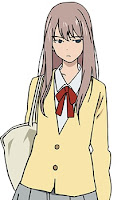 شيكاكو يوبوكاتا Chikako Ubukata