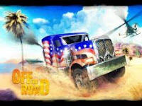 Off The Road Open World Driving OTR Mod Apk v1.2.11 Data Money Free for android