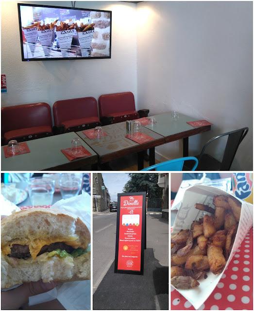 guerande, loire atlantique, tourisme, restaurant, ma dinette, burger, fast food, bullelodie