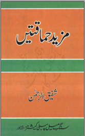 Mazeed Himaqatain By Shafiq ur Rehman