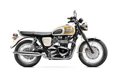 2016 Triumph Bonneville T100 wallpaper