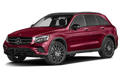 2016 Mercedes-Benz GLC SUV Hd wallpapers