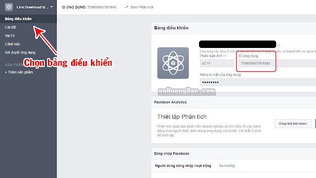 Hướng dẫn theo dõi và quản lý bình luận Facebook trên Blogspot (Blogger)