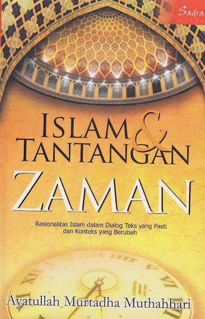 """Data dan Fakta Penyimpangan Syiah dalam Buku """"Islam dan Tantangan Zaman"""""""