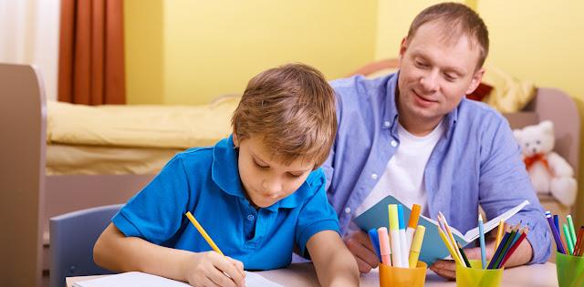Inilah 4 Keuntungan Homeschooling Bagi Anak