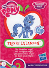 My Little Pony Wave 14 Trixie Lulamoon Blind Bag Card