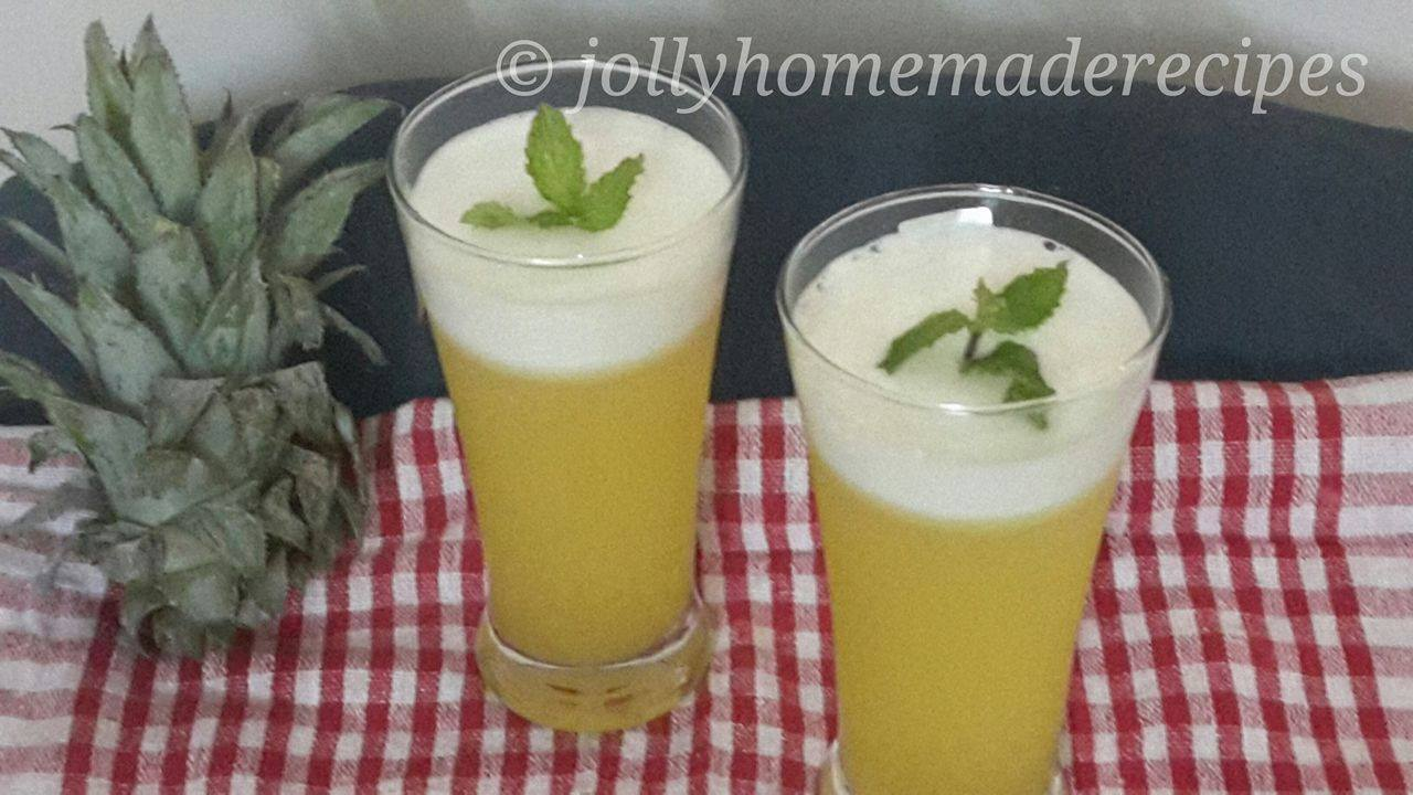 Cool Non Alcoholic Drinks For Summer
