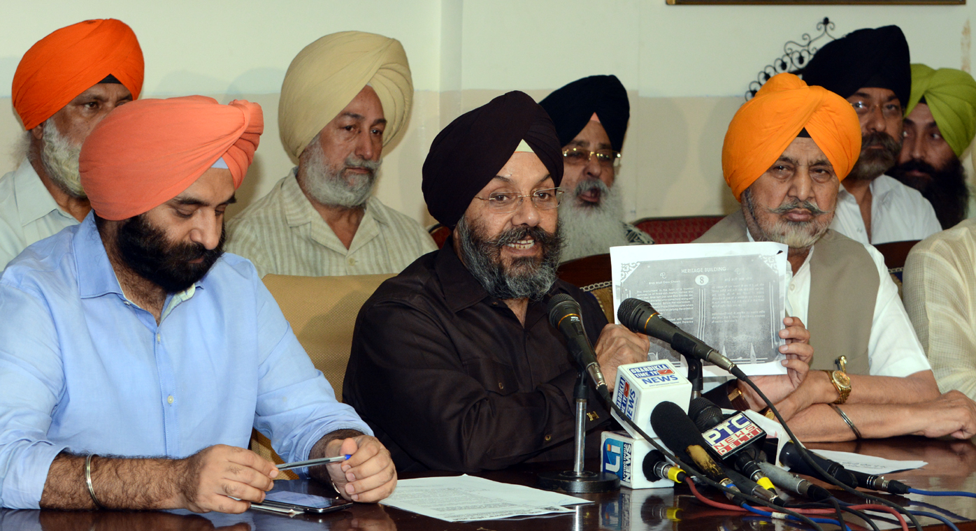 Sikhs India - Online Sikh News Channel: DSGMC Ask for
