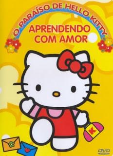 Hello Kitty: Aprendendo Com Amor Dublado