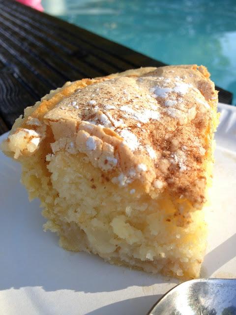 Sweet Kwisine, gâteau, coco, coconut, cake, cuisine antillaise, martinique,