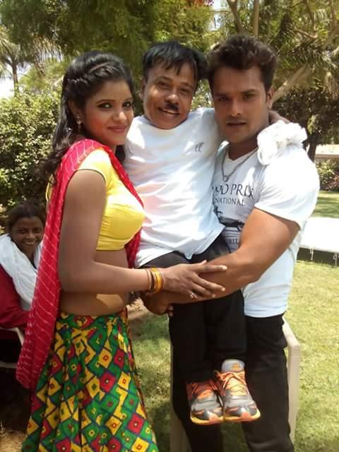 Khesari Lal Yadav for Jwala
