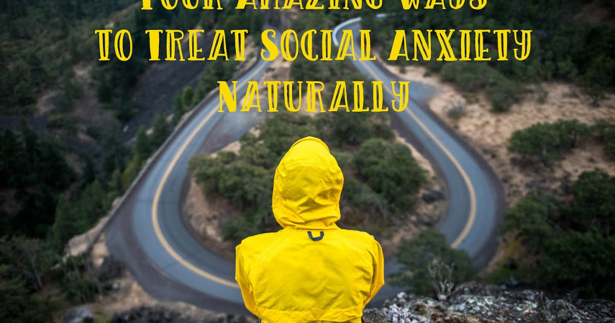 social anxiety healthy ways to treating On the other hand, social anxiety disorder -- or social phobia -- is a diagnosis for individuals who find it hard to function socially, and anyone with this diagnosis has high social anxiety.