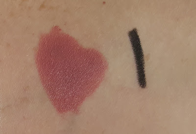 Annabelle swatches